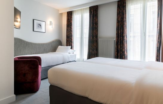 Suite Belloy Saint Germain