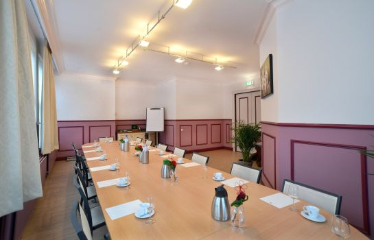 Meeting room Hotel Kasteel Geulzicht