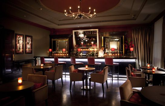 Hotel bar AMBA HOTEL CHARING CROSS