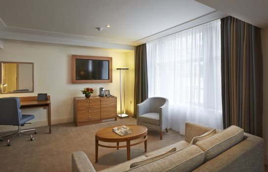 Suite AMBA HOTEL CHARING CROSS