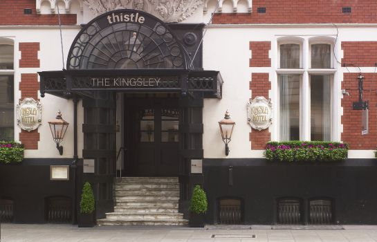 Außenansicht THISTLE HOLBORN THE KINGSLEY