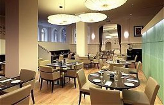 Restaurante THISTLE HOLBORN THE KINGSLEY