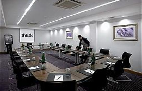 Conference room THISTLE HOLBORN THE KINGSLEY