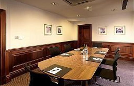 Sala de reuniones THISTLE HOLBORN THE KINGSLEY