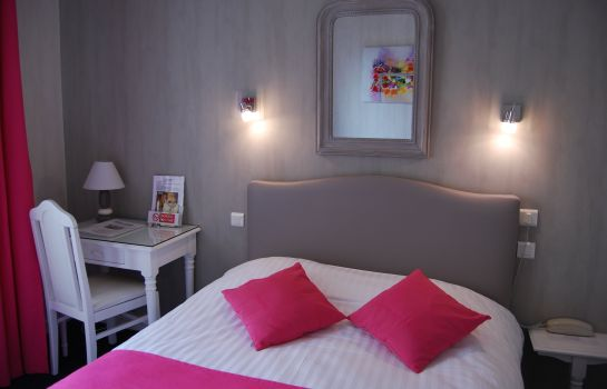 Double room (standard) Biney