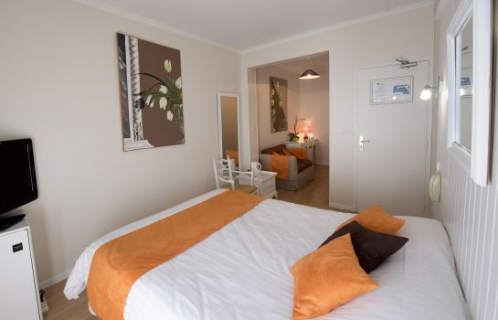 Double room (superior) Biney