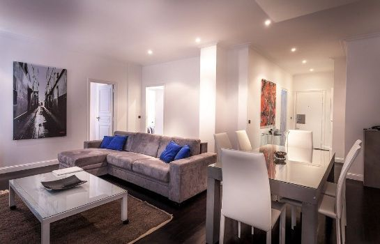Suite Residence & Spa Le Prince Regent
