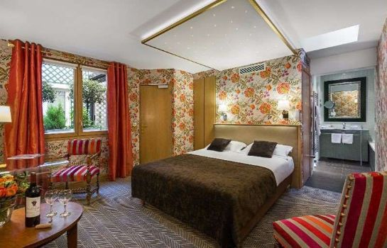 Room Saint Paul Rive Gauche