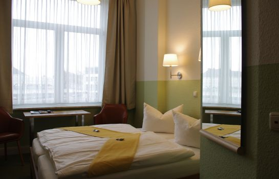 Chambre double (standard) Stadt Lübeck