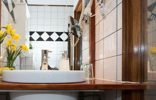 Badezimmer Heemskerk Suites - Adults Only