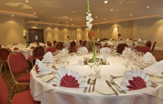 Conferences Hallmark Aberdeen Airport Dyce
