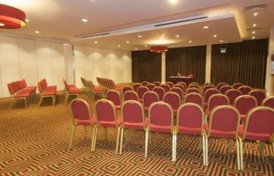 Conference room Hallmark Aberdeen Airport Dyce