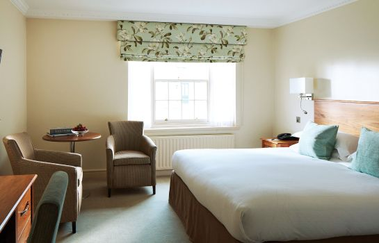 Zimmer The Woburn Hotel