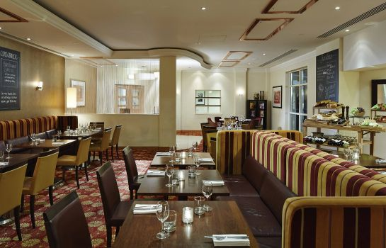 Restaurant Bexleyheath Marriott Hotel