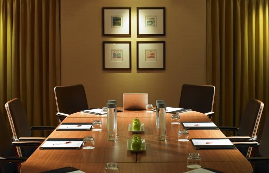 Conference room Bexleyheath Marriott Hotel