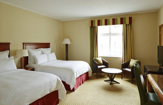 Room Bexleyheath Marriott Hotel