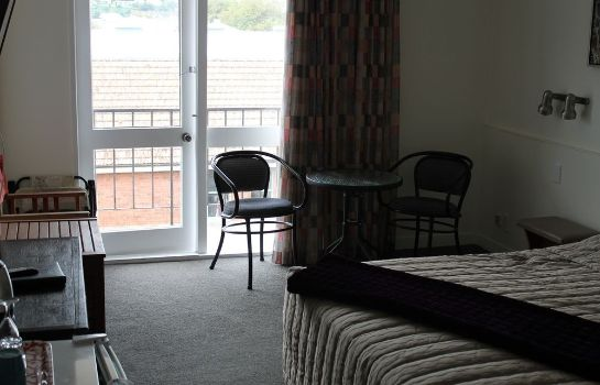 Standardzimmer Grand Hotel Wanganui