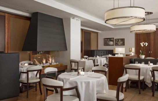 Restaurant Athenee Palace Hilton Bucharest