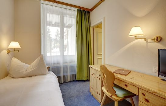 Single room (standard) Hotel Meierhof