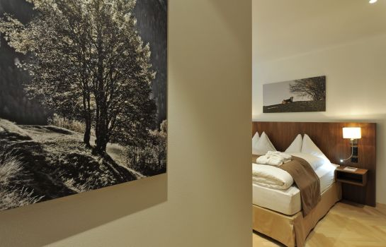Double room (standard) Waldhotel Davos