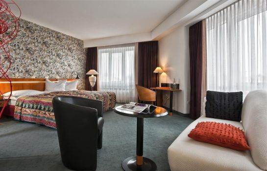 Suite TRYP by Wyndham