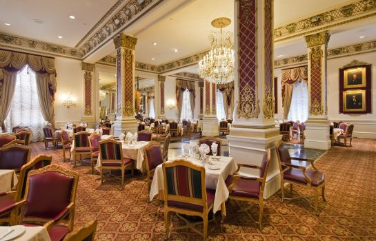 Restaurant Le Pavillon New Orleans