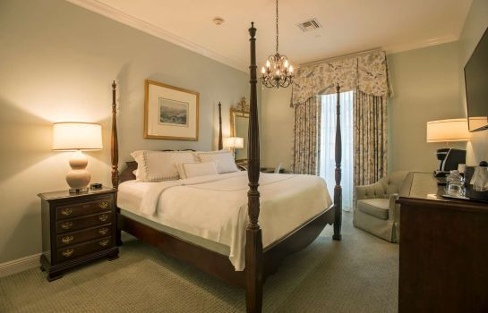 Chambre Bienville House Hotel LIF