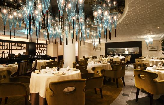 Restaurant Lotte Hotel World