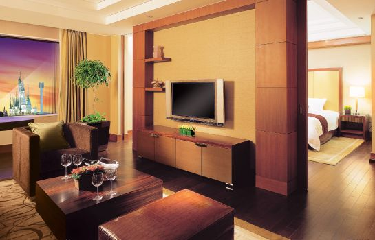 Suite Lotte Hotel World