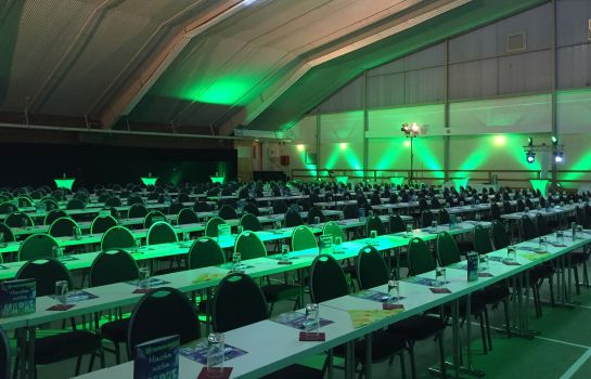 Kongress-Saal Center Parcs Hochsauerland