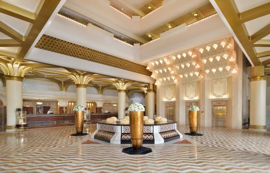 Hotelhalle InterContinental Hotels JEDDAH