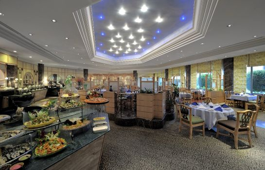 Restaurant InterContinental Hotels JEDDAH