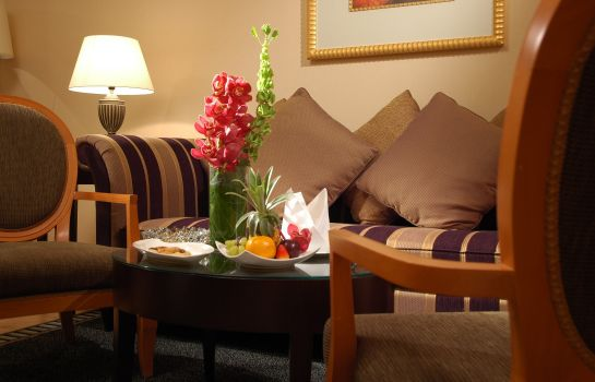 Suite InterContinental Hotels JEDDAH