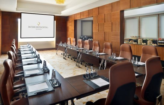 Conference room InterContinental Hotels JEDDAH