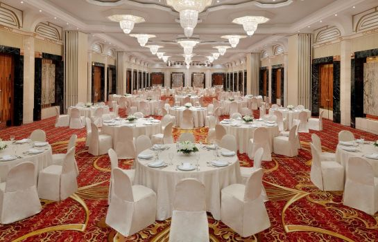 Tagungsraum InterContinental Hotels JEDDAH