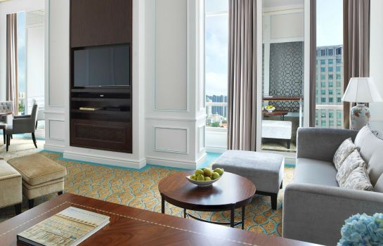 Suite InterContinental Hotels SINGAPORE