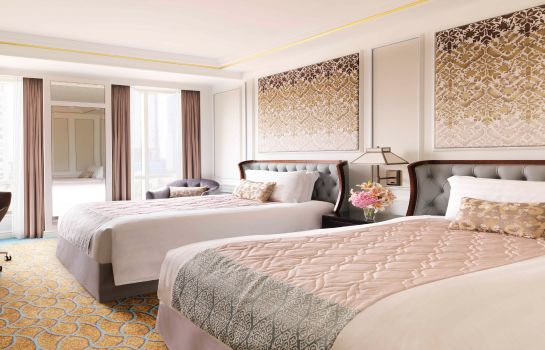 Zimmer InterContinental Hotels SINGAPORE