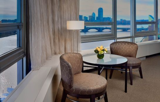 Room Royal Sonesta Boston