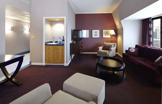Suite InterContinental Hotels MONTREAL