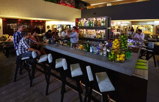 Hotel bar InterContinental Hotels PRESIDENTE MEXICO CITY