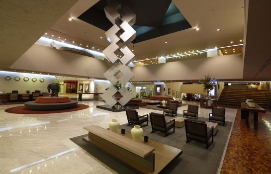 Hall InterContinental Hotels PRESIDENTE MEXICO CITY
