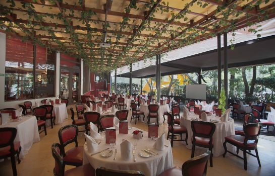 Ristorante InterContinental Hotels PRESIDENTE MEXICO CITY