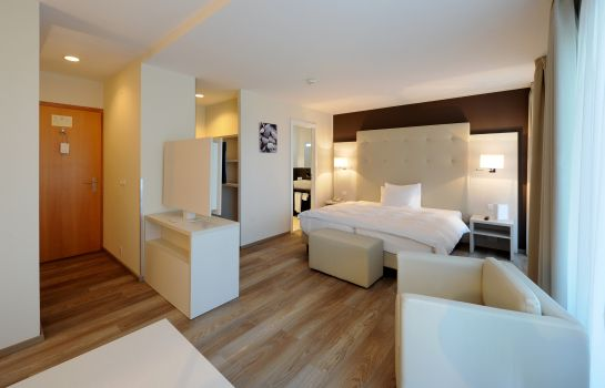 Junior Suite Prealpina