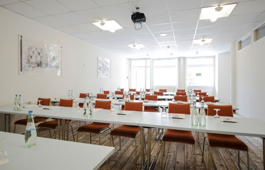 Conference room Comfort Hotel Ulm / Blaustein