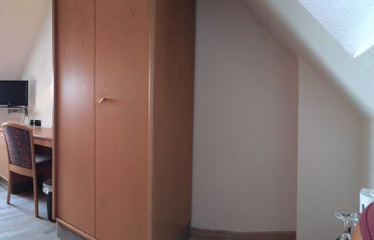 Chambre individuelle (standard) Seebach