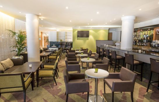 Hotel-Bar Hilton Garden Inn Vienna South