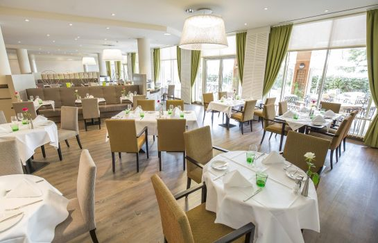 Restaurant Hilton Garden Inn Vienna South
