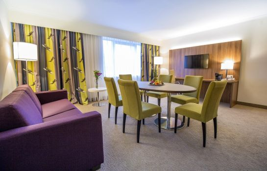 Suite Hilton Garden Inn Vienna South