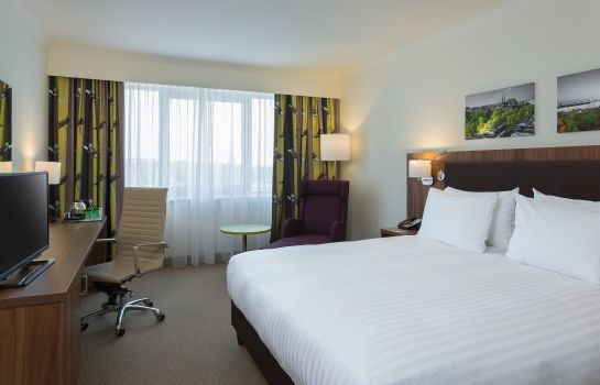 Zimmer Hilton Garden Inn Vienna South