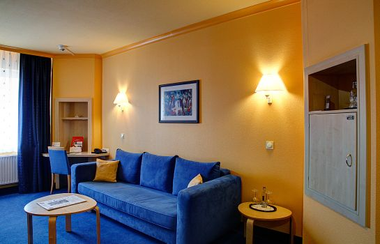 Junior Suite IntercityHotel